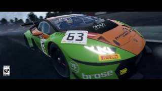 Assetto Corsa Competizione OUT NOW in Steam Early Access [ESRB]