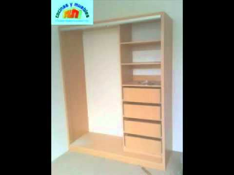 Closets Minimalista Avi Youtube