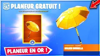 "VOICI HOW TO RE-scall ""FREE"" THIS PLANEUR IN OR ON FORTNITE? (Season9)"