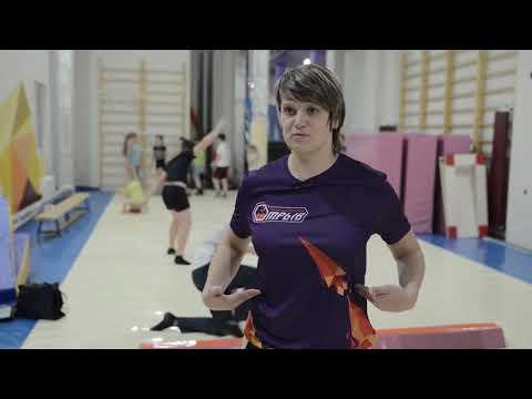 Польза гимнастики и прыжков на батуте от Академии спорта