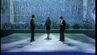 雨的節奏 Rhythm of The Rain  (鄧麗君)