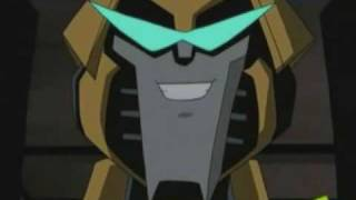 Transformers Animated Prowl Tribute: If Everyone Cared