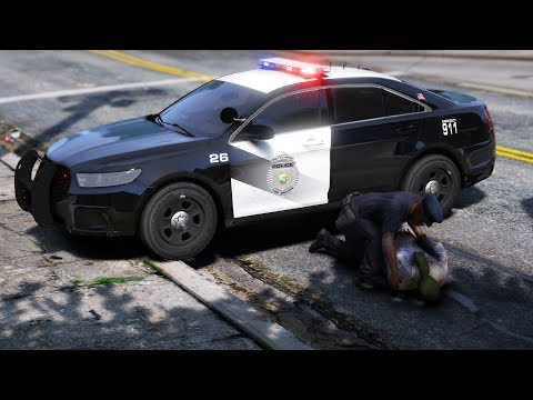 LSPDFR - Day 537 - Tewksbury, MA Style
