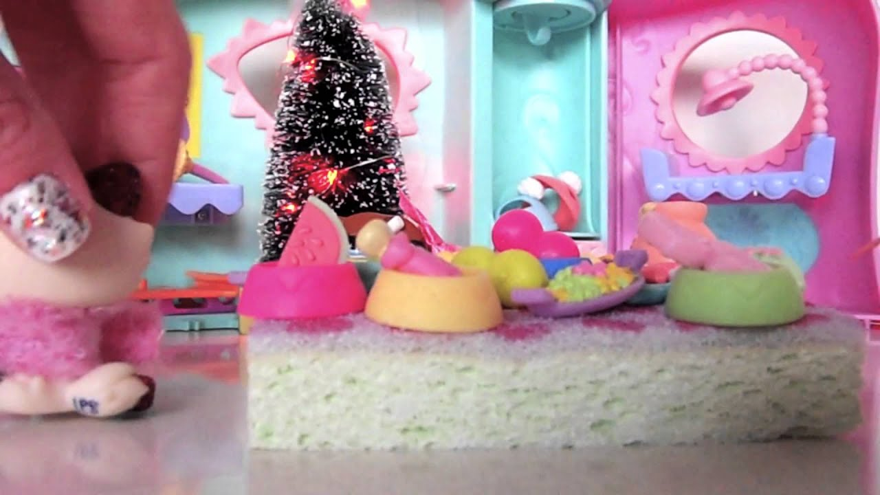 Lps # Christmas Special! - YouTube