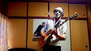 【ギター】サイハテアイニ/RADWIMPS