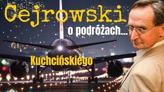Cejrowski o podróżach Kuchcińskiego 2019/07/30 Radiowy Przegląd Prasy Odc. 1009