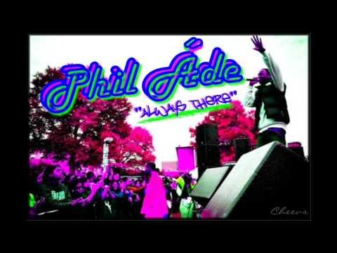 Phil Ade -