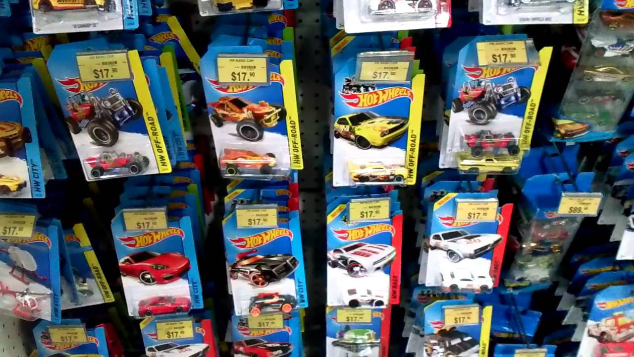 Toys For 8y Toys Rus : Hotwheels at toysrus youtube