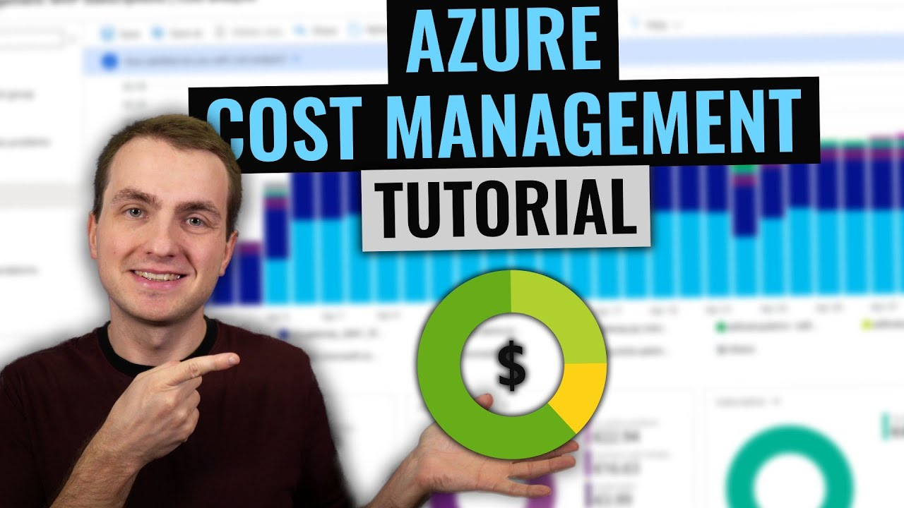 Azure Cost Management Tutorial | Analyzing and reacting to changes in billing