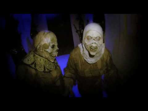 Nightmare in the Country Scream Park