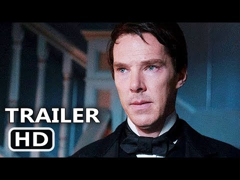 Thumbnail: THE CURRENT WAR Official Trailer (2018) Benedict Cumberbatch, Tom Holland, Movie HD