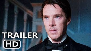 THE CURRENT WAR Official Trailer (2018) Benedict Cumberbatch, Tom Holland, Movie HD streaming