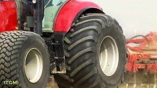 Showing the Most Unusual, Incredible, Beautiful, Tractors when working in the field Самые Необычные