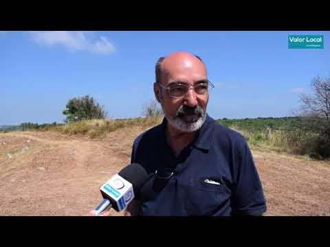 Valor Local TV   Escavações Arqueológicas em Vila Nova de São Pedro