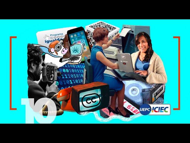 Tecnologias digitales, software y educación