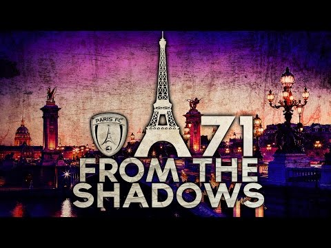 From The Shadows - Ep.71 That Came Out Of Nowhere (Blackburn)  | Football Manager 2015