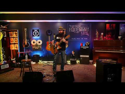 Dallas Moore Live from The 615 Hideaway
