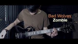 【Cover Series】Bad Wolves - Zombie (Official Video) - Alex Li