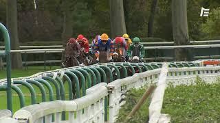 Vidéo de la course PMU PRIX HARAS DU REUILLY