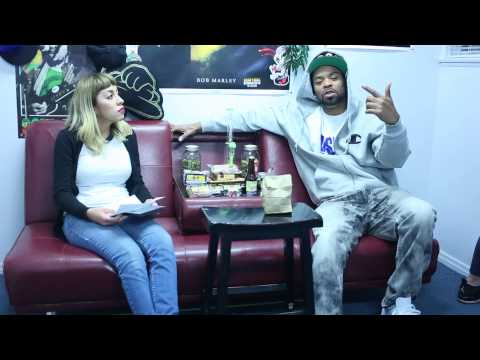 Interview with Method Man - YouTube