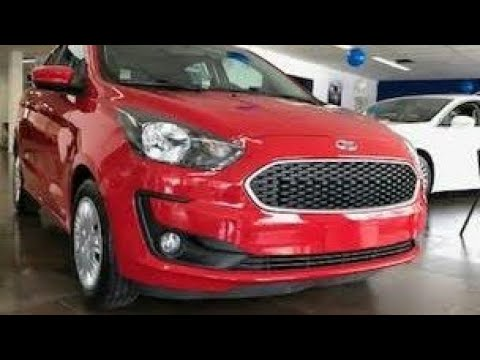 Ford Ka Se Plus 1 5 Automatico 2019 Youtube