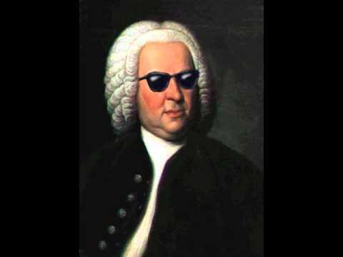 Mein gläubiges Herze JS Bach Piano Karaoke