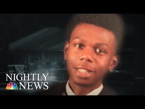 Controversy After Fatal Police-Involved Shooting In Georgia | NBC Nightly News