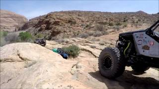 Recon G6 Moab Outkast crawl
