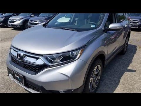 New 2019 Honda CR-V Virginia Beach VA Norfolk, VA #2191969