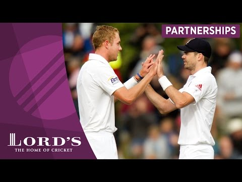James Anderson & Stuart Broad - 'We know each other's bowling inside out'