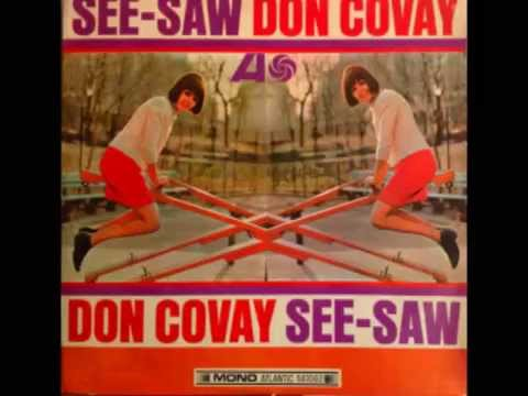 Don Covay ~ See-Saw