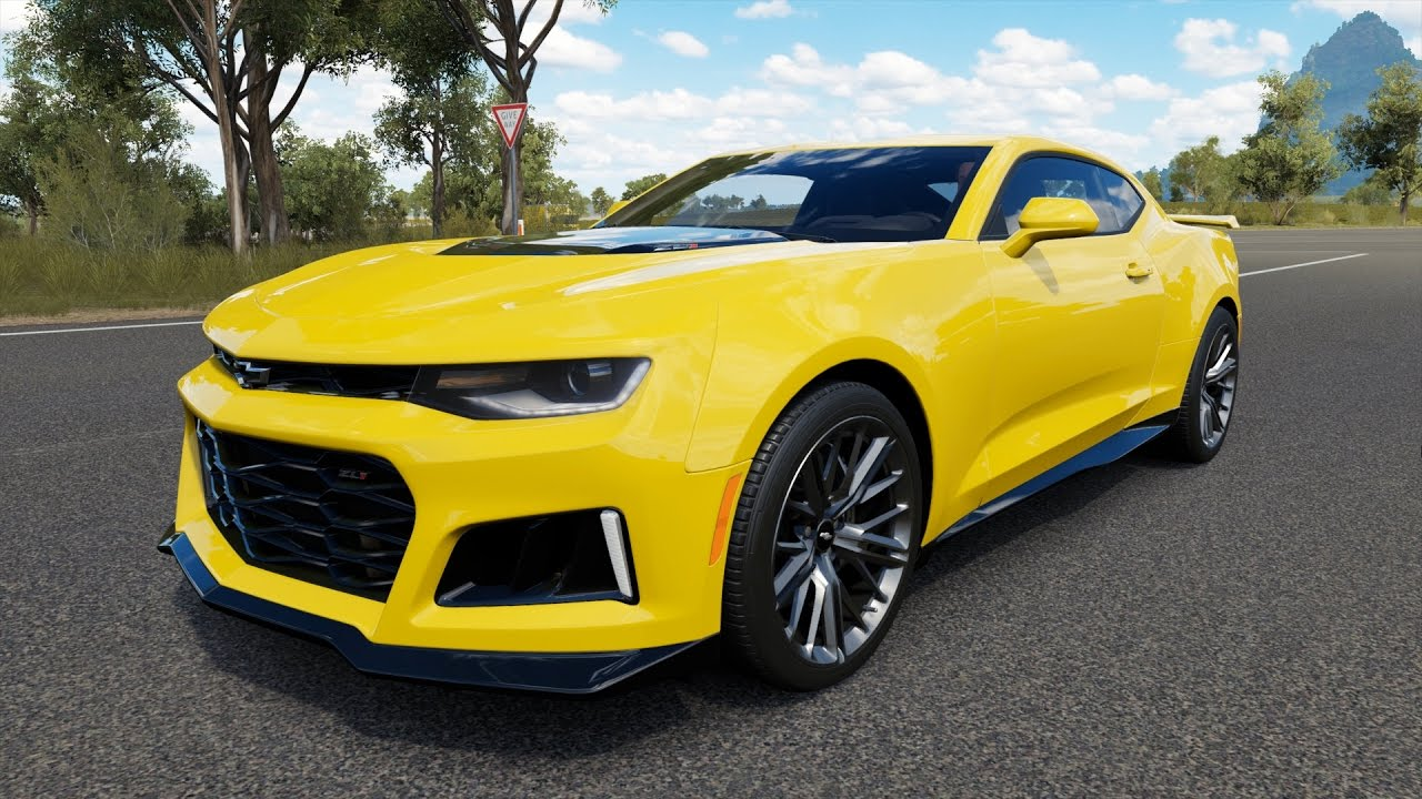2018 Chevrolet Camaro 1Le - New Car Release Date and ...