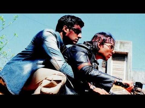 Jai - Ali Series (1/10) | Dhoom | Abhishek...