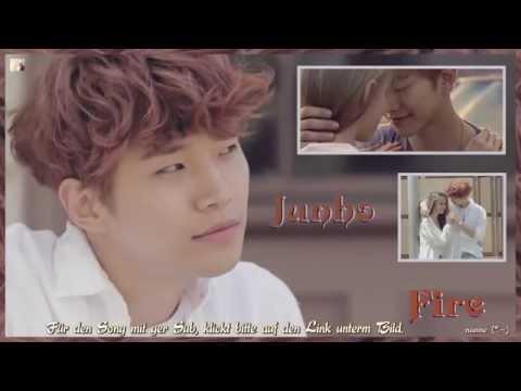 Junho (준호) - Fire k-pop [german Sub]