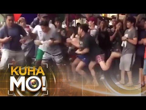 Sapakan dahil sa Online Games | Kuha Mo!