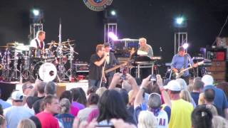 huey lewis the news the heart of rock and roll august 17 2013