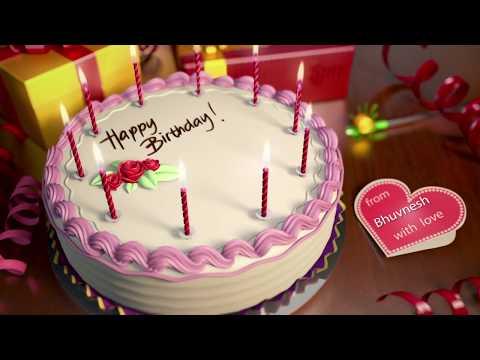 Happy Birthday Carol Youtube