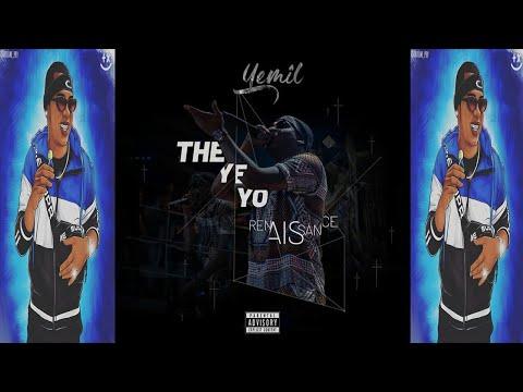 Yemil - Sentimientos Dentro (Prod. Wvltz & Aley La 9)
