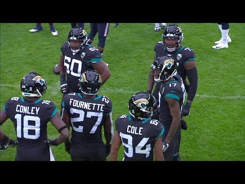 The Data Game In The NFL - BBC Click