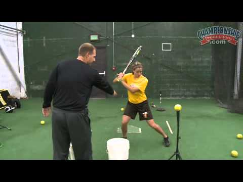 Daily Drills for an All-American Swing