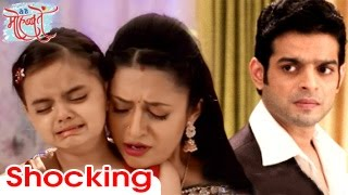 ishita blamed accused in yeh hai mohabbatein 7th august 2014 full episode
