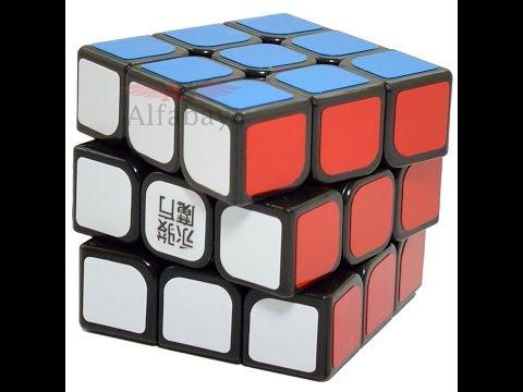 Cubo Mágico Moyu Yulong 3x3x3