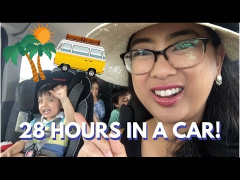 Road Trip To Florida: 2019 Family Vacation
