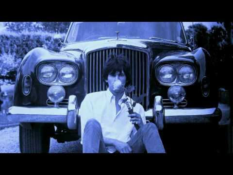 Keith Richards - Young and Magnificent  (1965 - 1967)