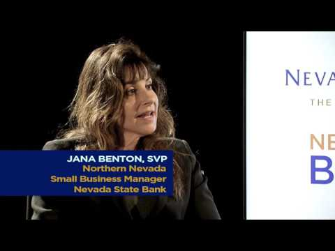 Nevada Small Business Survey - Part 4: Legislation