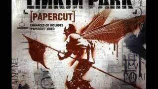 linkin park papercut hell remix