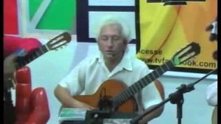 VIOLÃO  EM  VIDA: ROBSON MIGUEL E FRANCISCO ARAÚJO
