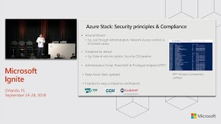 The guide to becoming a Microsoft Azure Stack operator - BRK3334