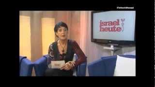 *Israel* Islam Ahmadiyya weist den Weg des Friedens im Heiligen Land