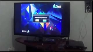 Recovery via USB -  Trend Maxx HD